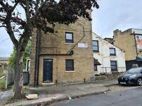 1 bed studio Apartment to rent in BD8 bradford