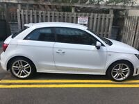 Audi A1 TDI 1.6 S LINE - immaculate condition, first to see will buy