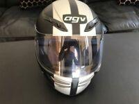 Ladie's AGV Motorcycle Helmet