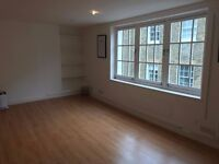 Spacious studio flat; a stone throw from Covent Garden Piazza!