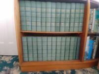 Complete Encyclopedia Britannica!