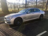 Bmw 730d diesel automatic, head up display, soft close doors, lane guidance, mint condition,warranty