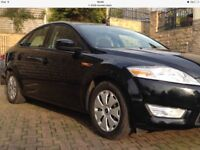 Breaking ford mondeo mk4 all parts availible black
