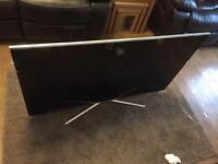 Samsung 55 inch flat screen tv 4K