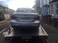 Bmw 320D M sport 2007 spares and repairs