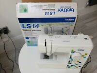 Brother sewing machine LS14