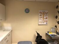 Therapy / Treatment/ consultation room to rent in Huntingdon, PE29 7EG