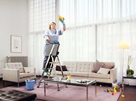 RELIABLE CHEAP DOMESTIC CLEANING SERVICES & END OF TENANCY CLEANING