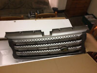 RANGE ROVER SPORT FRONT GRILL