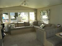 Cheep Static Caravan South West Wales Double Glazed