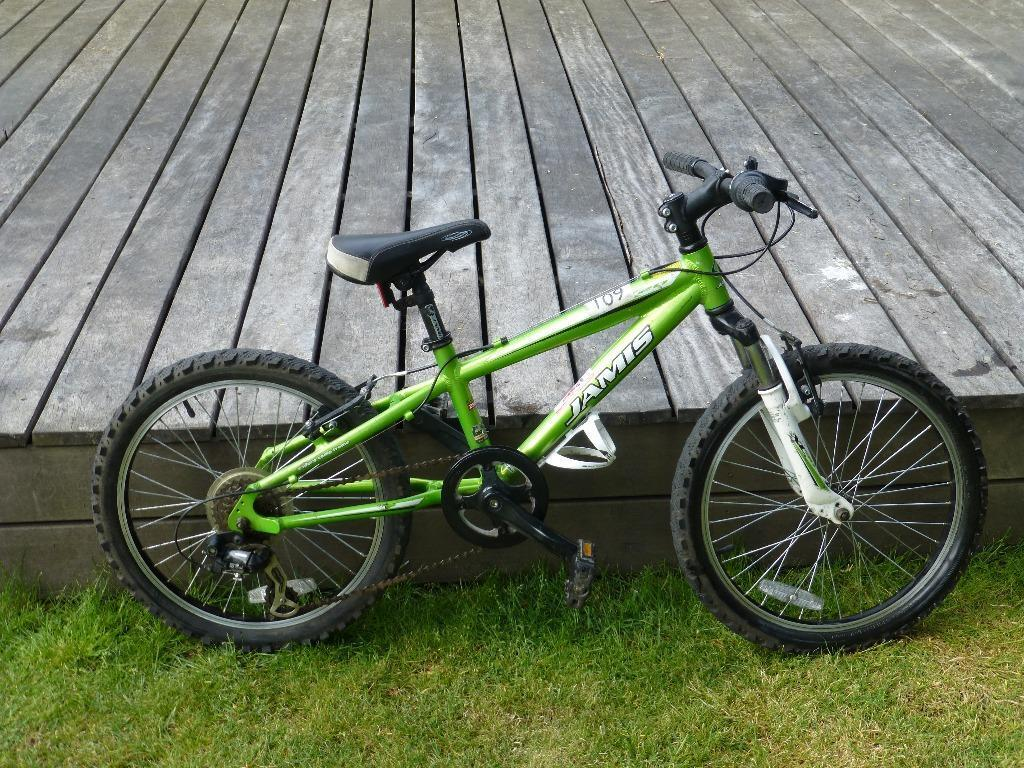 Jamis X20 Kids Mountain Bike 20 Inch Wheels V Similar To