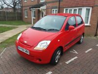PERFECT LITTLE CAR 2008 LOW MILEAGE