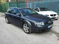 Audi a4 2 litres petrol for swap
