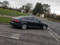 NICE 2009 Facelift AUDI A6 2.0tdi MAY SWAP PX BMW MERCEDES