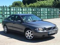 Volvo S60 2.0 T S 4dr