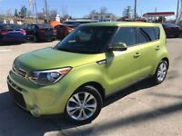 2016 Kia Soul EX / *AUTO* / ALLOY'S / HTD SEATS Cambridge Kitchener Area Preview