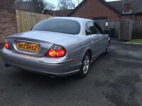 Cash offers Luxury jaguar fullservice history and mot buyer will not be disappointed excellent order