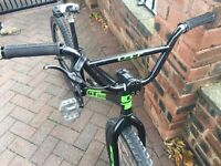 "GT 24"" downhill bike"