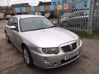 ROVER 75 CDTI CONNOISSEUR SE DIESEL AUTOMATIC LEATHER SEATS 2006