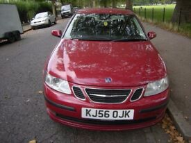 Saab 93 1.9Tdi Auto top spec