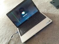 Dell Laptop Inspiron 1750 Good Condition