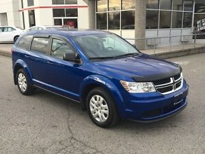 2015 Dodge Journey FWD 4dr Canada Value Pkg