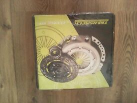 renault megane scenic 1999/03 clutch kit for sale