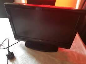 Tv portable