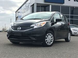 2016 Nissan Versa Note Note SV| Reverse Camera| Bluetooth