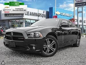2014 Dodge Charger ?BEAUTIFUL AWD SXT 3.6 L