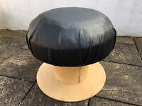 Homemade Gymnastics Mushroom / Pommel Trainer