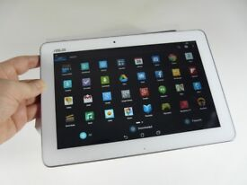 "Asus Transformer Pad 10.1"" Android Tablet"