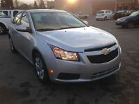 2014 Chevrolet Cruze 1LT Auto, Nicely Equipped