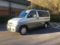 Mazda Bongo 2.5 Turbo Diesel Auto - 8 Seater - September MOT