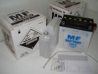 Scooter Ped Motorbike 125cc Moped bike battery for sale can fit and can deliver 12v batteries.