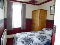 CLEAN SINGLE ROOM TO LET