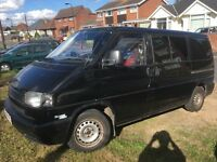 Vw T4 Transporter Camper / Day van