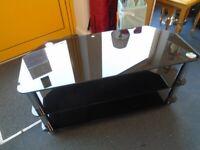 WIDE TV STAND at Haven Trust's charity shop at 247 Radford Road, NG7 5GU