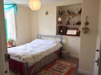 Light And Spacious Double Room Available During Festival