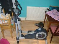 Jessica Ennis two in one cross trainer