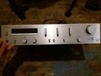 technics SU V3 Amplifier
