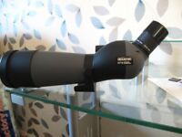 Opticron telescope