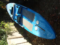International Canoe Sailing Dinghy
