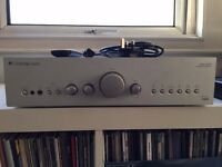 Cambridge Audio Azur 540A Stereo Integrated Amplifier
