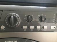 Hotpoint Washing Machine - 6 months old