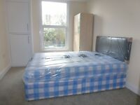 Beautifully Presented, Furnished Spacious Double Room / Stratford AREA / Minutes From Westfield