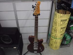 Godin Electrical Guitar. We Sell Used Guitars. 115111