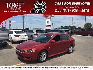 2011 Mitsubishi Lancer SE Great Sport Vehicle !!!!!!
