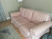 Used 3-seater sofa - IKEA Ektorp