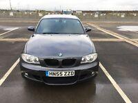 BMW 1 Series 118i M Sport, 95500 Miles, 2005, MOT until 30th Jan 2018, Recently Serviced